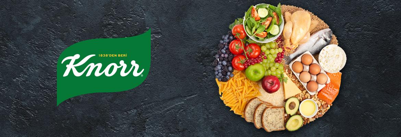Knorr ile Sağlıklı Ramazan Tabakları