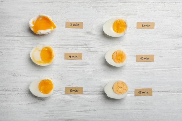yumurta yaparken yapılan yanlışlar