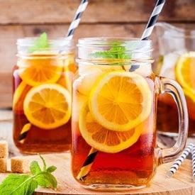 Lipton Vitaminli Çaylar