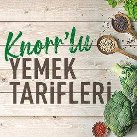 Knorr'lu Yemek Tarifleri