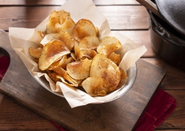 Cips Patates