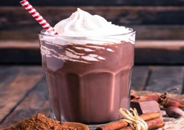 Kakaolu Milkshake