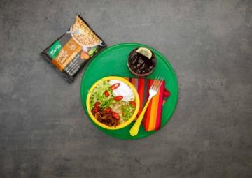 Makarnanın Güçlü Rakibi: Kıymalı Noodle