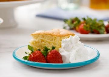 Pamuk Cheesecake