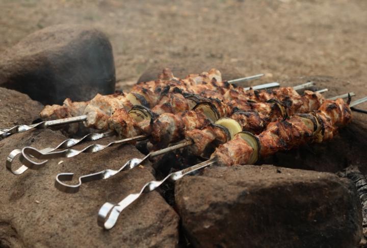 Kuyu Kebabı Tarifi