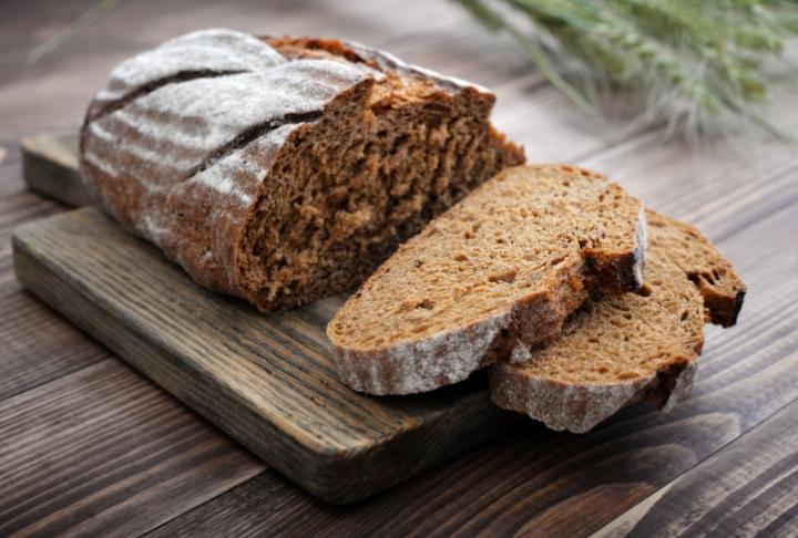 Yulaflı Ekmek Tarifi