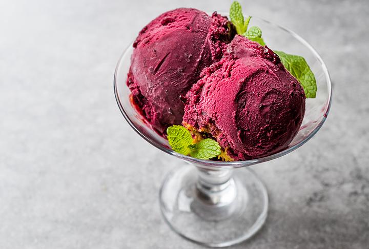 Karadutlu Dondurma Tarifi
