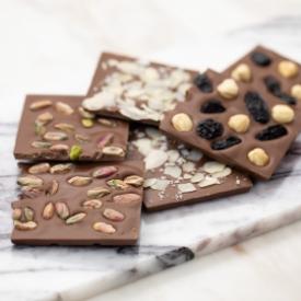 Mutluluk Bu Tarifte: Evde Çikolata Tarifi