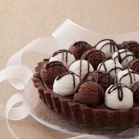 Dondurmalı Çikolata Şöleni