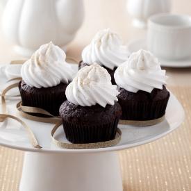 Dondurmalı Cupcake