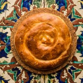 Doğu Anadolu'nun Eşsiz Lezzeti: Kete Tarifi