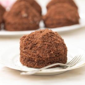 Kakao, Muz ve Kremanın Uyumu: Köstebek Pasta