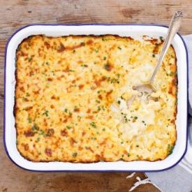Makarna ve Peynirin Mükemmel Uyumu: Mac and Cheese Tarifi