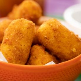 Çıtır Çıtır: Patates Kroket Tarifi