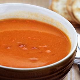 Sağlık Deposu: Salçalı Pirinçli Tavuk Çorbası Tarifi