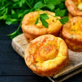 Muffin Omlet