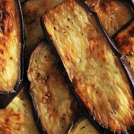 Hafif Kızartmayı Keşfediyoruz: Fırında Patlıcan Kızartma Tarifi