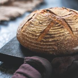 Çok Tahıllı Ekmek