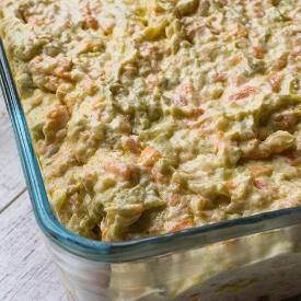 Hem Lezzetli Hem Hafif: Yoğurtlu Kabak Salatası Tarifi