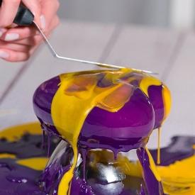 Parlak ve Pürüzsüz Sunum: Glaze Etmek Ne Demek, Glaze Sos Nasıl Yapılır?