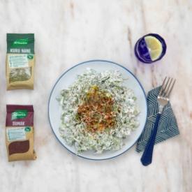 Vitamin Deposu: Yoğurtlu Semizotu Salatası Tarifi