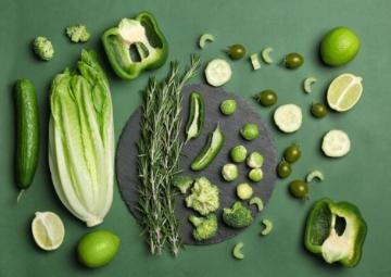 Mevsim Geçişlerinde Besleyici Ürünler Tüketmenin Önemi