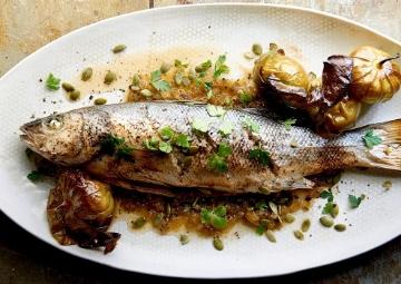 Balık Seçerken Nelere Dikkat Edilmelidir?