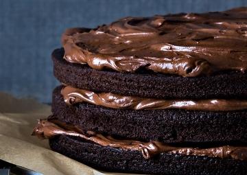 Pastalarınızı Kaplamak İçin Pastacı Olmanıza Gerek Yok