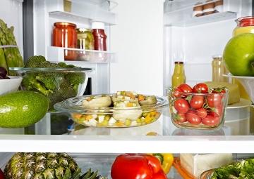 Buzdolabı Kokusu Nasıl Önlenir?