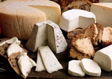 Türkiye'de Peynir Kültürü
