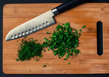 Bıçak Nasıl Kullanılır?