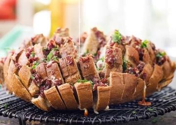 Ekmekseverler İçin 5 Tarif