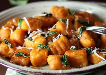 İtalyanların Favorisi Gnocchi Nasıl Hazırlanır?