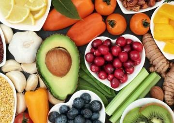Hafta İçi Sağlıklı Beslenin