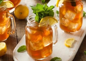 Buz Gibi Soğuk Çay Yapımı İçin Bilmeniz Gereken Her Şey