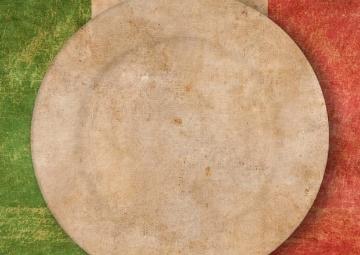 İtalyan Mutfak Kültürü