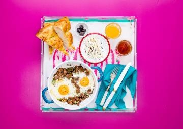 Pazar Kahvaltısına 10 Alternatif Tarif