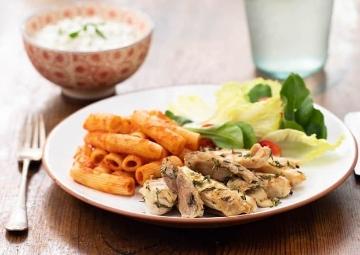 Kültürlerde Yemek Servisi Sıralamaları