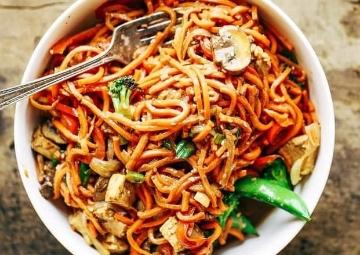 Noodle'ın Tarihi