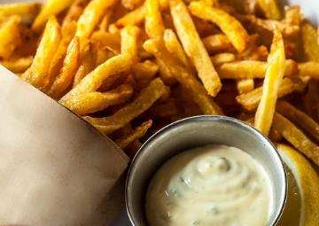 Patates Kızartması 101