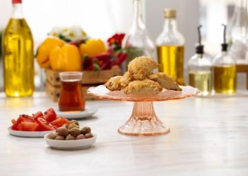 Çay Sofralarınıza Renk Katacak 10 Pratik Tarif