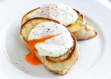 Poşe Yumurta Nasıl Yapılır?