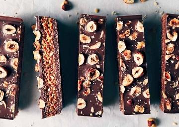 Çikolata Dolgusu Pralin Nasıl Yapılır?