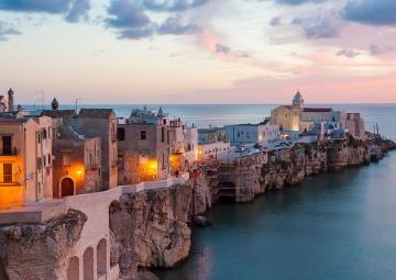 İtalya'nın Mutfağı: Puglia