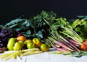 Sebzeleri Nasıl Uzun Süre Saklarsınız?