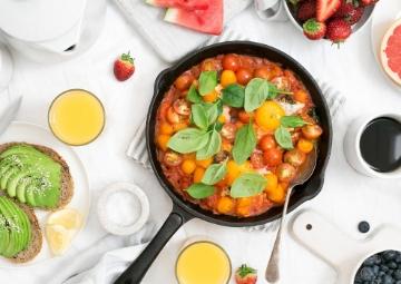 Temiz ve Adil Gıda: Slow Food