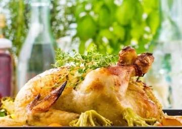 Tavuk Nasıl Parçalanır?