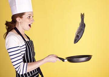 Balık Pişirme Yöntemleri: Çeşitlerine Göre Balık Pişirme