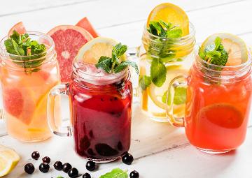 Çayın Serinletici Etkisi: Soğuk Çay