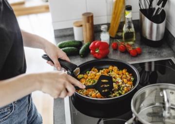 Profesyonel 15 Pişirme Tekniği